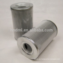 FBX-1000X10 Elemento de filtro de aceite de la máquina de Demalong Filtro de cartucho