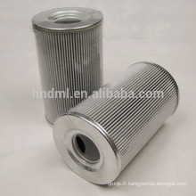 FBX-1000X10 Demalong Filtre à huile de machine Filtre à cartouche