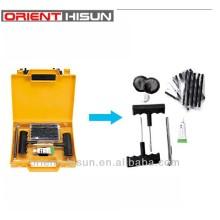 wheel and tire repair tool
