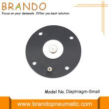 Diafragma - Válvula solenóide de ar limpa pequena Diafragma