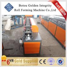 JCX Shutter Door Roll Forming Machine Steel Door Production Plant China