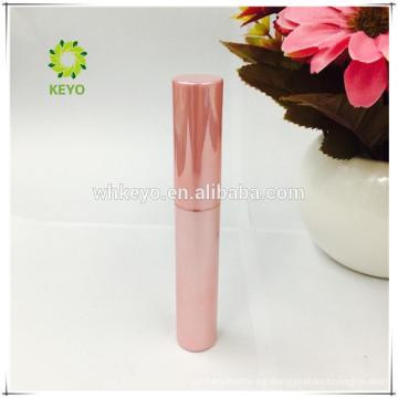 nuevos productos 2017 mini tubo del rimel del tamaño de plástico rimel varita botella de rimel etiqueta privada
