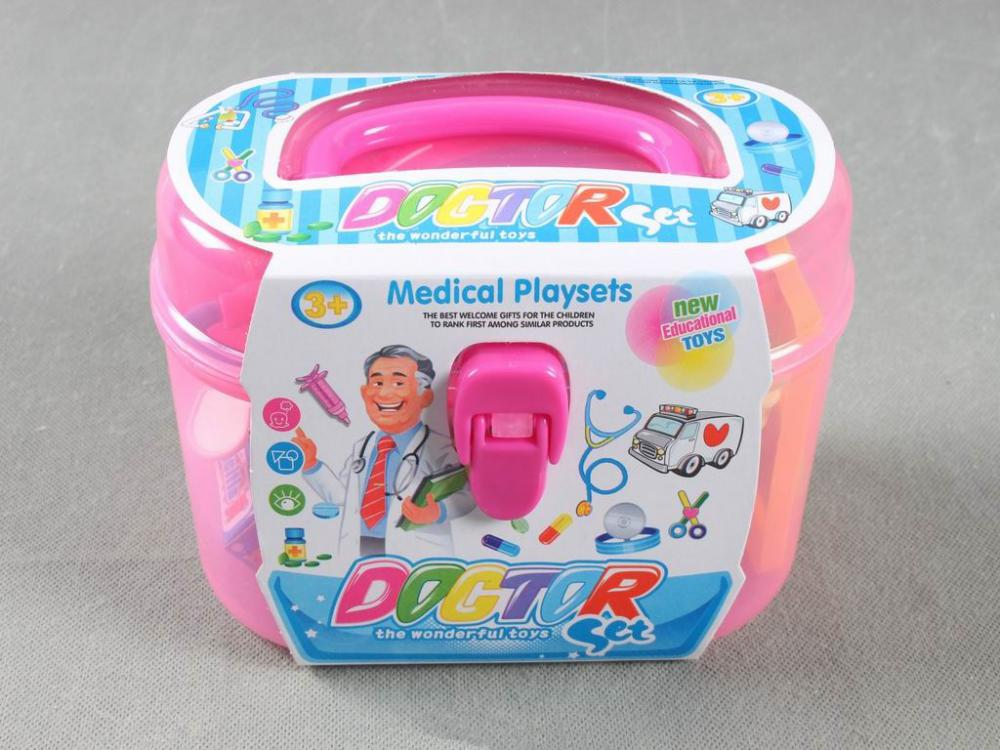 Role Playing Games Doctor Set Toys For Kids