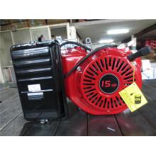 Motor a gasolina HH190, motor de 4 tempos para gerador (15HP)