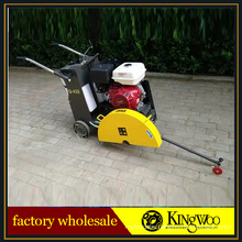 2017 Hot Sale Cheap Price Concrete Road Cutter With Honda Engine