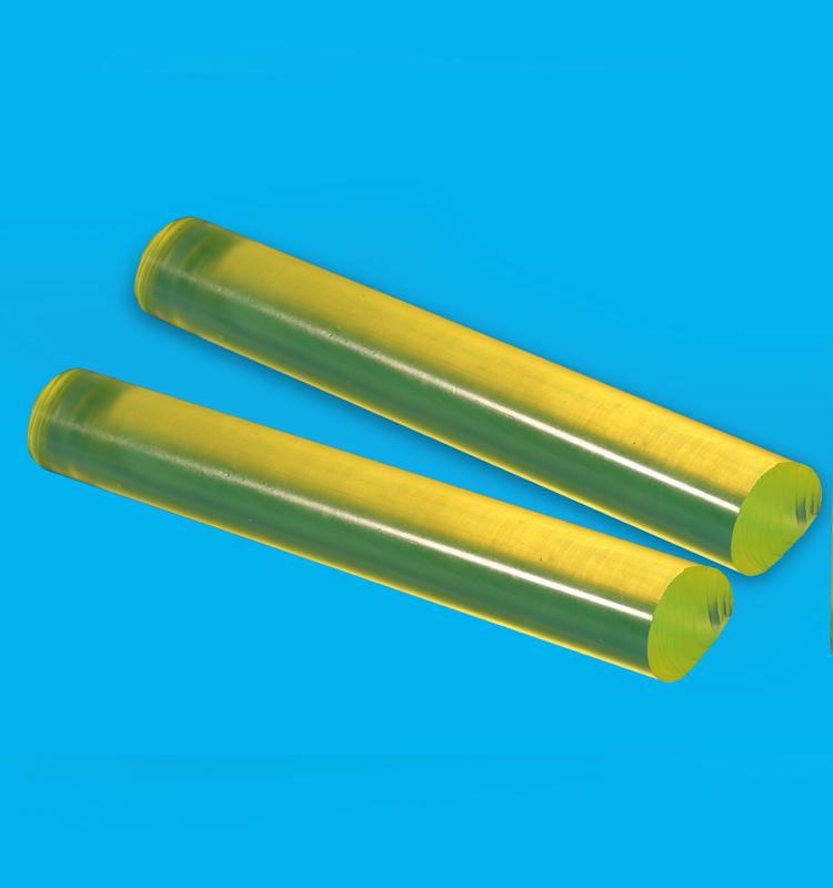 Rubber Plastic PU Rod