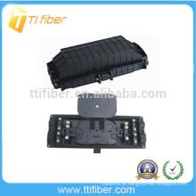 Fechamento horizontal do empanque da fibra do tipo 12 núcleos a 288 núcleos de alta qualidade