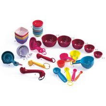 Measuring Spoon&Cups