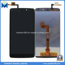 Origina New Display LCD con Touch Screen Digitizer para Alcatel Idol 3 5.5 6045f