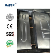 Günstige gestanzte Stahltürhaut (RA-C027)