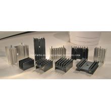 Radiador de enfriamiento por aire dedicado para soldadora eléctrica