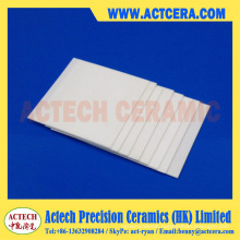 Customized Ultrathin Alumina Ceramic Substrate/Plate/Sheet