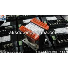 Transformateur de commande d'outil machine BK-100va