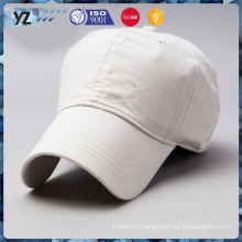 Factory direct sale good quality 3d racing embroidery baseball cap with good offer