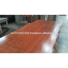 Solid Hard Wood table - Merbau