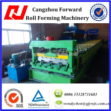 Steel Floor Decking Panel Making/Roll Forming Machine