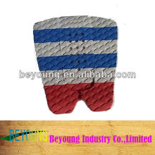 Beautifully cut Deck Traction Pad Surfboard accessories