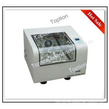 Dispositivos termostáticos de laboratorio Evaporador termostático de la bañera del aire de la clasificación Oscilador termostáticoTOPT-200B para la venta