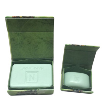 Custom Printed Foldable Wholesale Soap Box Packaging