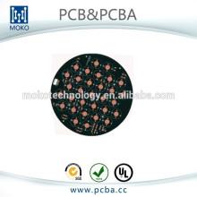 Assemblée de carte PCB d'aluminium de MK, produits de LED