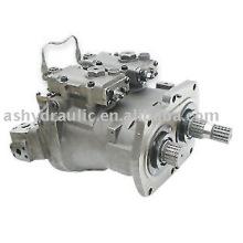 Hitachi HPV102 axial piston pump