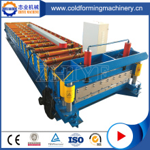 Galvanized Roof Sheet Roll Forming Machinery