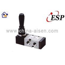 Électrovanne électrostatique à tirage manuel ESP TSV