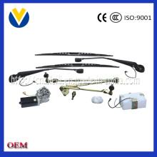 (KG-003) Windshield Overlapped Wiper Assembly
