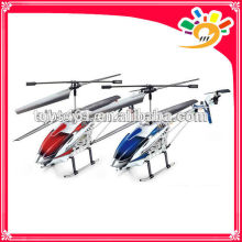 3 channel Big rc metal helicopter with wireless with gyro