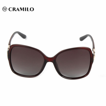 New design low price vintage oval sunglasses
