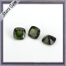 Ясные Чистые Горячая Распродажа Изумрудно-Зеленый Природный Диопсид Камень
