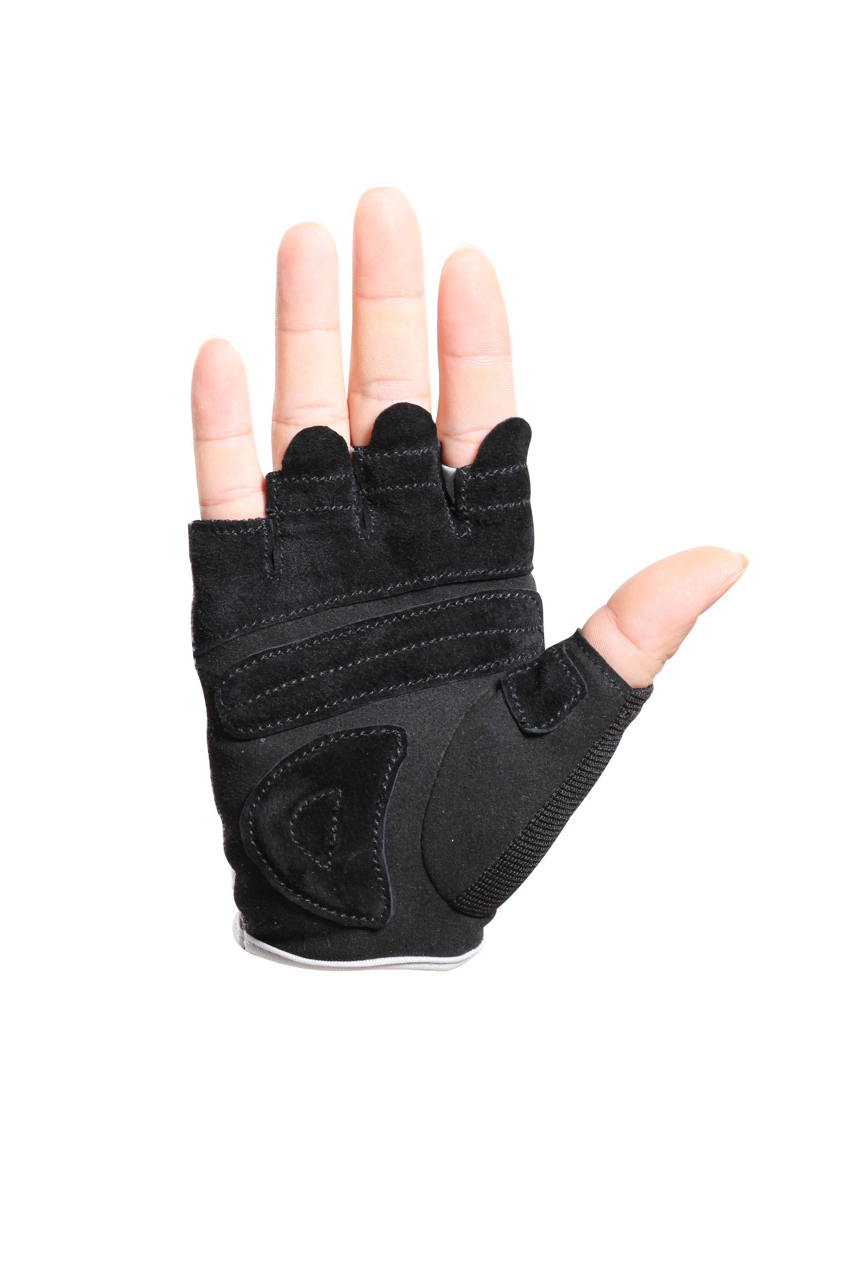 Fashion Printing Weightlifting gloves