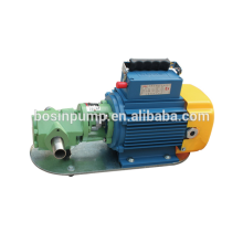 WCB series portable gear oil pump for sale/gasoline pump/diesel pump