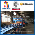Adjustable Composite sandwich Plate Roll Forming Machine