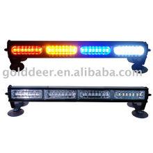 Luz de advertencia LED cubierta (SL682)