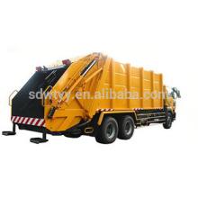 Cilindro hidráulico para camión de basura de compresión
