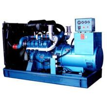 687.5kVA Doosan Diesel Generator Set (BDX687.5)