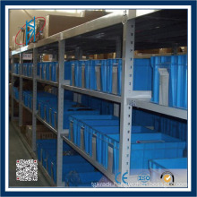 Medium Duty Storage Rack Shelving System
