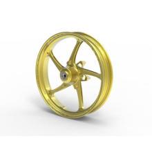 Motorcycle wheel rim 17 inch aluminum wheel sets  for CBR250