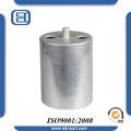 Boîtier en aluminium extrudé en aluminium personnalisé