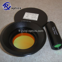 F-theta Scan / Scanning Lens pour le marquage laser