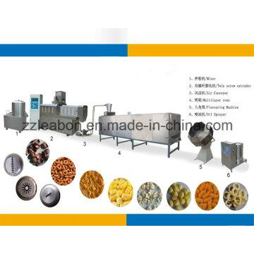 Machines populaires de fabrication d'aliments pour animaux familiers de machines de production alimentaire de chien