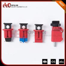 Elecpopular Billig Kleine Größe Sicherheitsverriegelung für Single / Multi-Pole Miniatur-Leistungsschalter