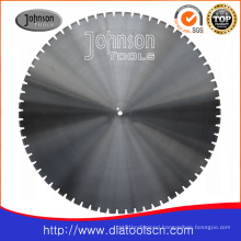 1200mm Diamond Wall Saw Blade for Professional Cutting Reinforced Concrete