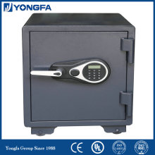 Digital fire proof safe