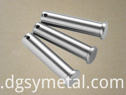 cnc machining stainless steel