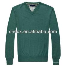 13STC54311 Herren V-Ausschnitt Uniform Pullover Pullover
