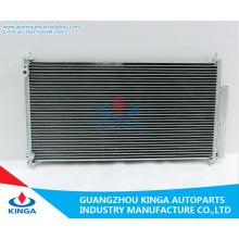 Condensador Automático A / C para Accord 08 Cp1