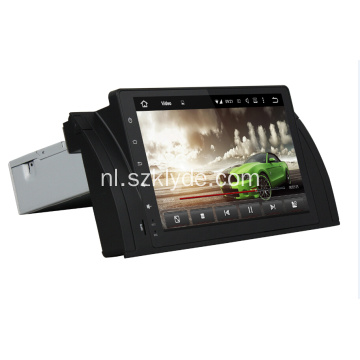 "9 ""Full-touch Car Audio Player van BMW"