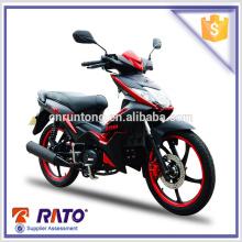 Alta relación precio de propiedad de marca china motocicleta